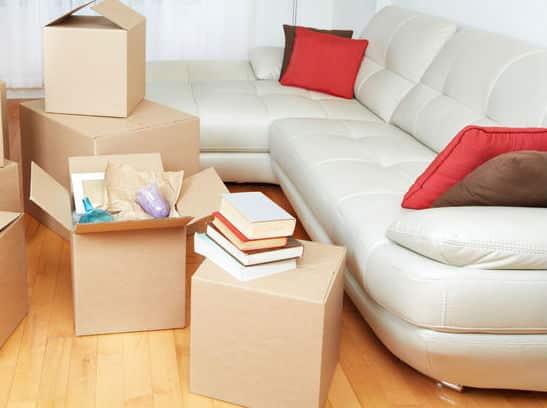אחסון תכולת דירה