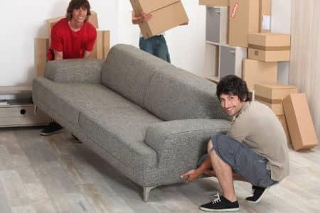 עוברים דירה? טיפים לבחירת חברת הובלות דירה