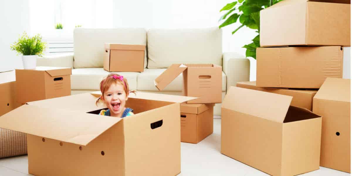 5 דרכים להוזיל את עלויות ההובלה של דירתכם