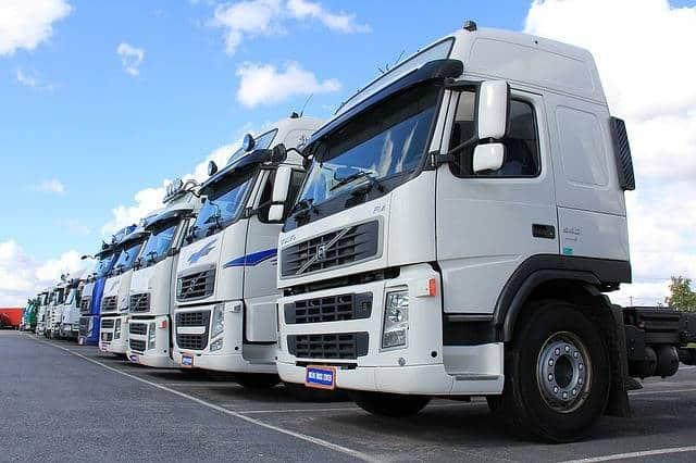 משאיות להובלות כבדות
