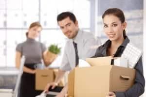 הובלת משרדים ומפעלים