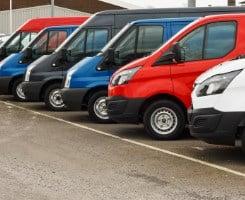 השכרת רכב מסחרי להובלה